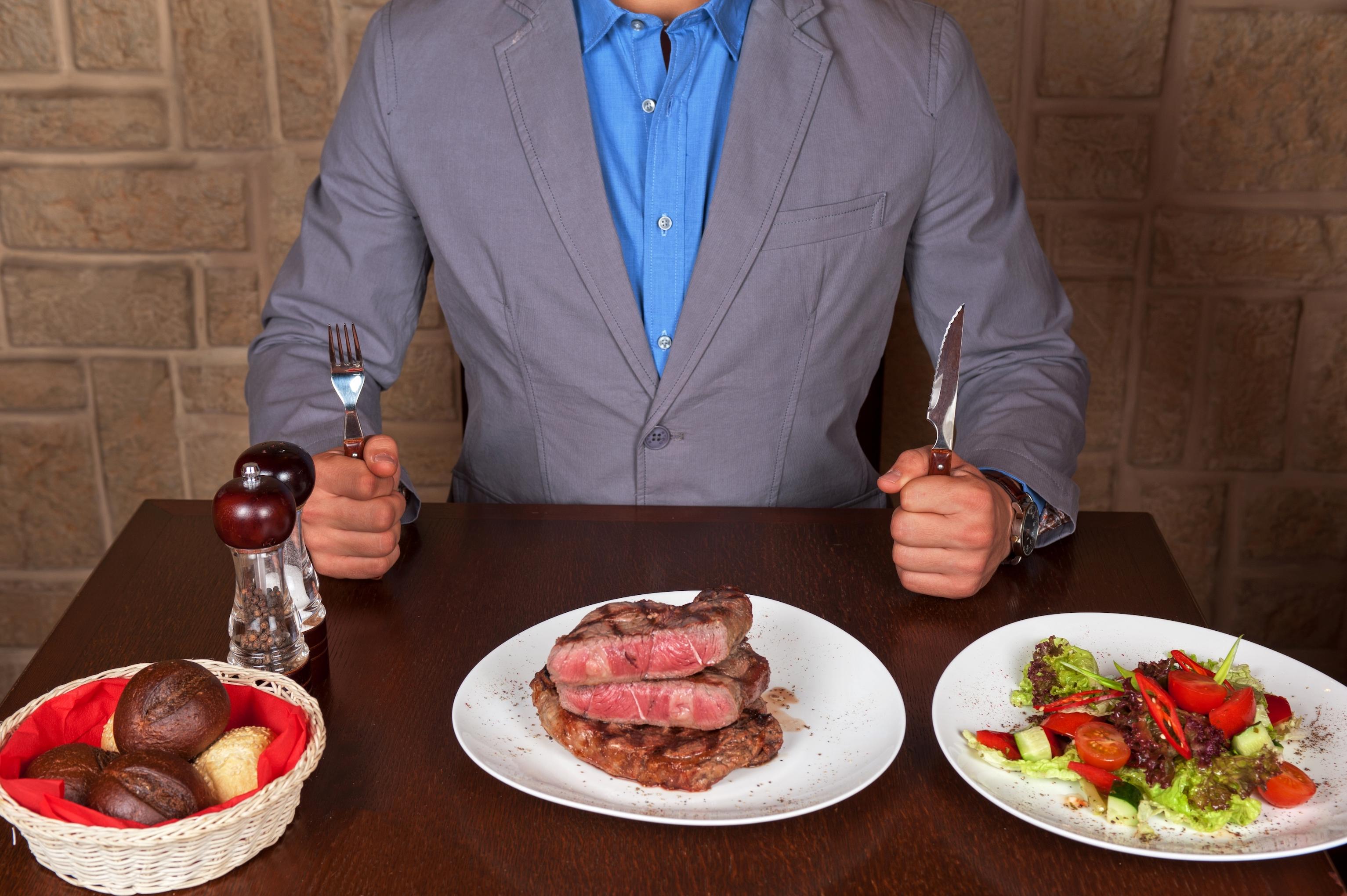 PP-dinner