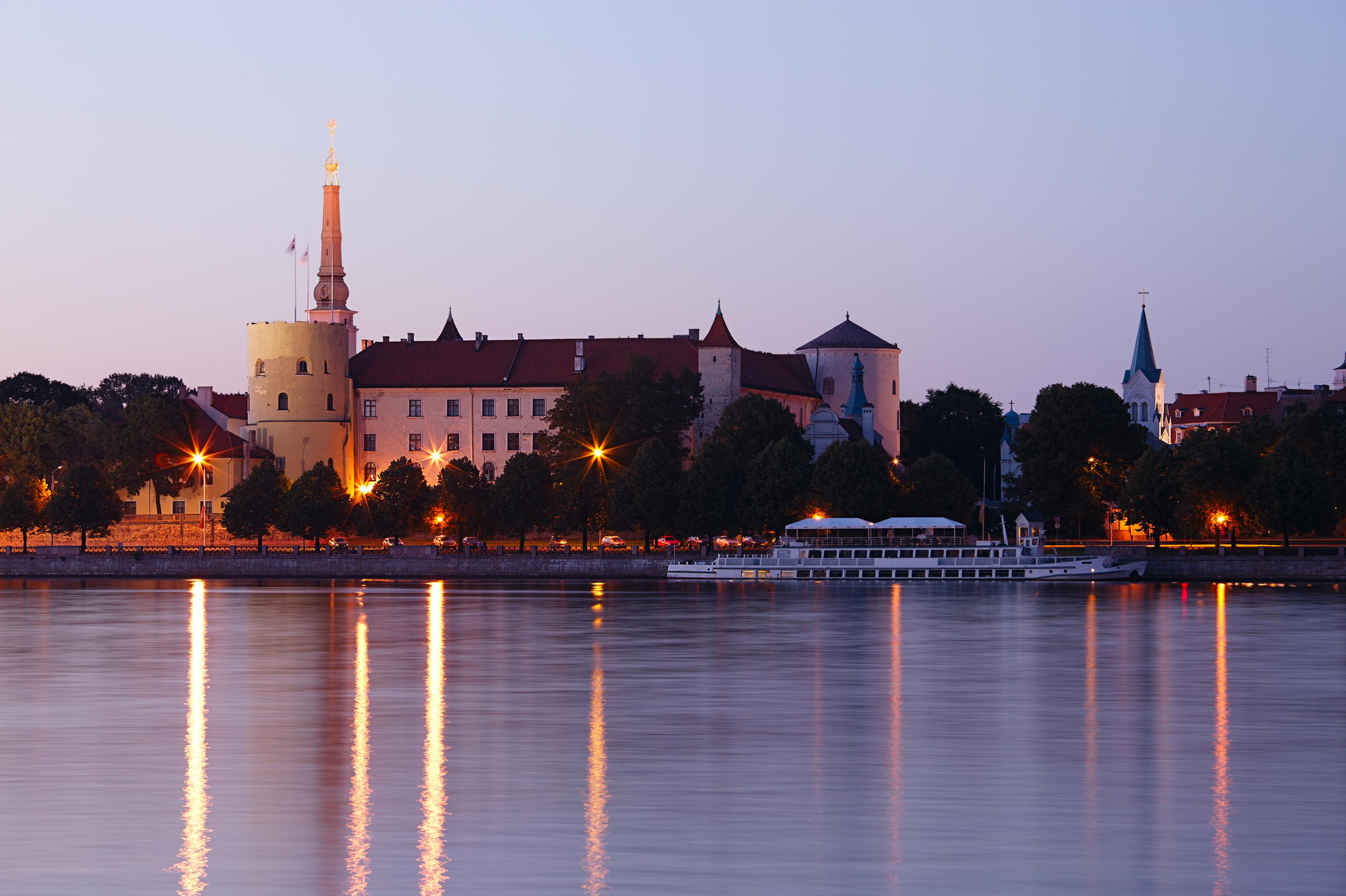 EC Riga 2018