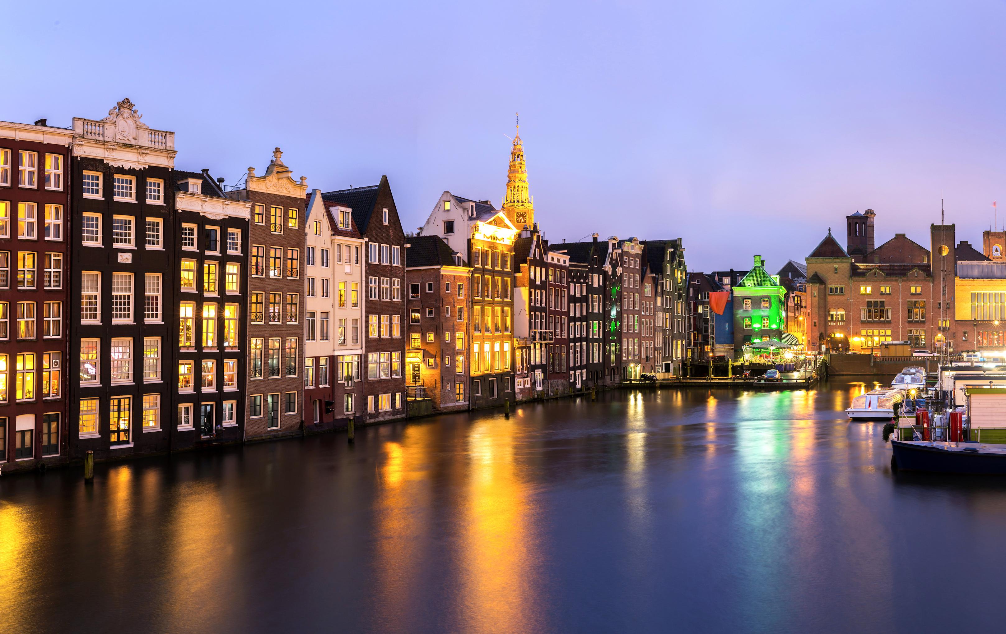 WC Amsterdam