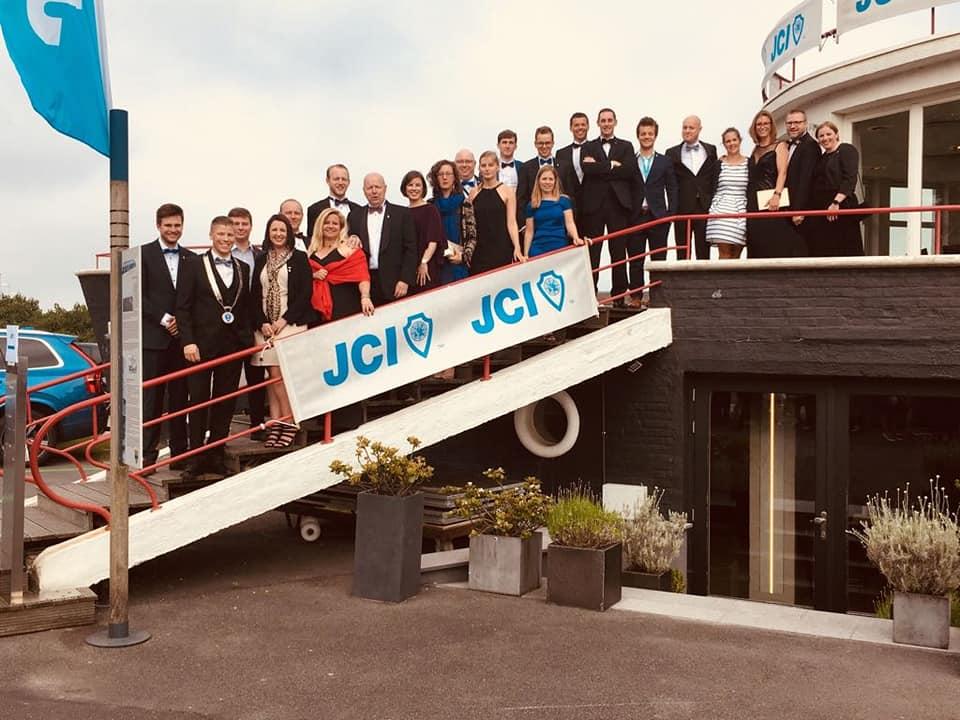 JCI Lier - VC 2018